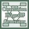 Correlation Diagram Generator