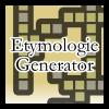 Etymologie Generator