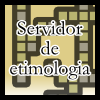 Servidor de etimologia